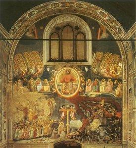 The Last Judgement, Giotto
