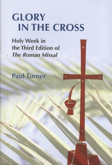 turner glory in the cross cover