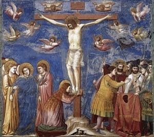 crucifixionpainting