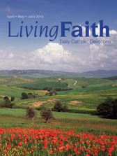 living faith cover