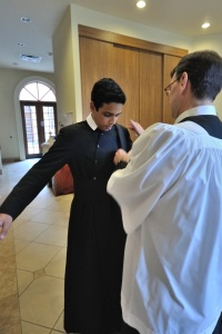 oratory shawn receiving habit 1