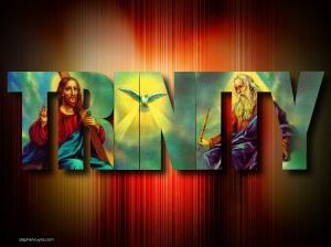 trinity a